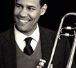 "Trombonist/composer Jason Jackson, who will release a new CD, ""Inspiration,"" on Oct. 14"