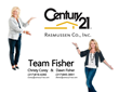 Team Fisher Century 21 Rasmussen Embraces Hamilton County Expansion...