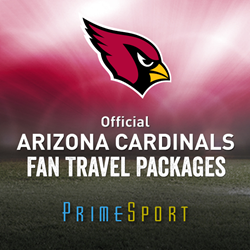 Arizona Cardinals Ticket Packages