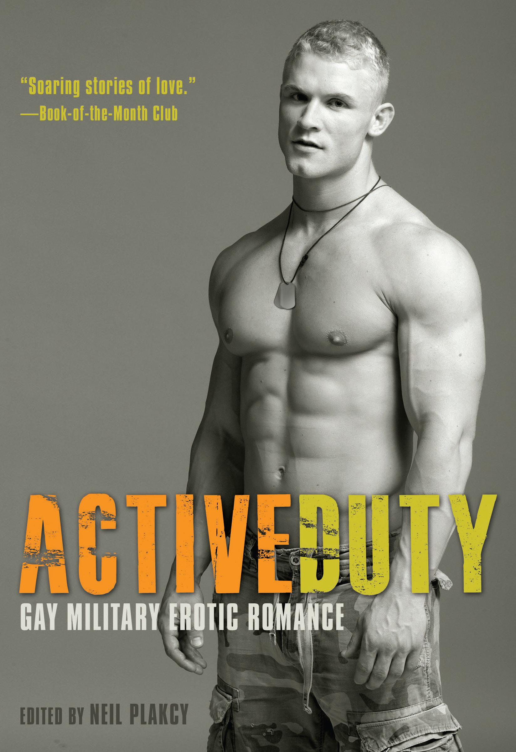 from Kolten gay militery stories