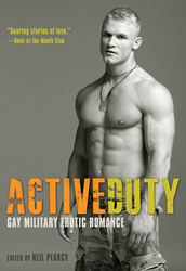 Active Duty by Neil Plakcy