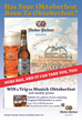 Hacker-Pschorr Wants to Know: Has Your Oktoberfest Been to...