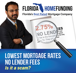 Lowest Mortgage Rates