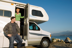 used rv, purchase used rv, used recreational vehicle