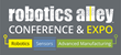 Robotics Alley Conference & Expo Announces International Speakers