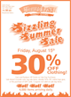 30% off clothing at Thrift Town Friday August 15th
