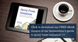 Spray Foam Insulation eBook is Released by Clean Crawls as a Download