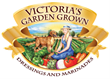 Victoria's Garden Grown Introduces Innovative Vegetable-Based...