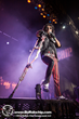 The master of shock rock, Alice Cooper performs on the Sturgis Buffalo Chip main stage on Tuesday, Aug. 5, 2014.