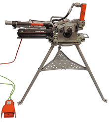 Victaulic VE206 Portable Roll Groover