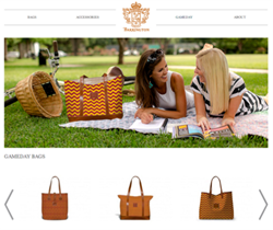 Customized products from ecommerce retailer Barrington Gifts