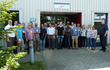 Participants of the 3rd European Rigaku SmartLab Workshop at KIT/Anka in Karlsruhe, Germany