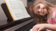 rocket piano