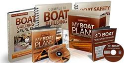 my boat plans PDF