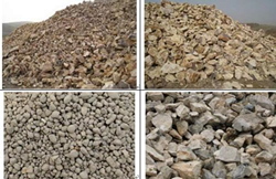 China refractory material market
