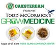 "Oaksterdam University to Host ""Grow Medicine"" Marijuana Training..."