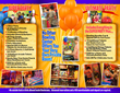 All New Birthday Packages at Bowlerama