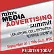 min To Host Media Advertising Summit September 30 in New York City