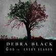 Worship Leader/Songwriter Debra Black Receives High Praises For Debut Worship Album