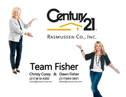 Team Fisher Century 21 Rasmussen Co., Inc.