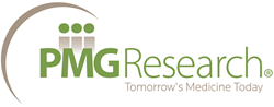 PMG Research logo