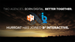 B² Interactive and Hurrdat Social Media Merger