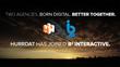 B² Interactive and Hurrdat Social Media Merger