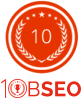 Best SEO Firms Badge