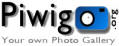 Piwigo Examples Websites