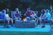 Amica Shares the Answers to Five Fire Pit Safety Questions