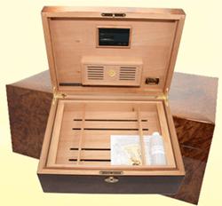 Daniel Marshall Humidor, Cigar Humidor, Humidor, Daniel Marshall, Daniel Marshall Cigar, Daniel Marshall Cigar Humidor, Cigar Manor, Luxury Humidor