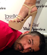 Miss America Gets a Shoe Named After Her