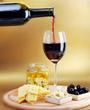 Beltsville's Old Line Fine Wine & Bistro Hosts Wine Tasting Class...