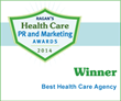 MediaSource Named Best Health Care Public Relations Agency for Brand...