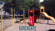 Rivermont School (Hampton, Virginia) Completes New Playground Project with APCPLAY©