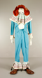 "Original ""Bozo the Clown"" suit"
