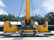 Gauthiers' Adds Offshore Transporter for Safer Heavy Lifting