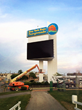 New York State Fairgrounds Has a New Formetco LED Screen