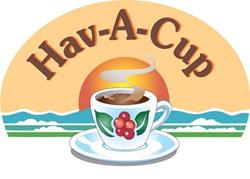 Hav-A-Cup Coffee Service