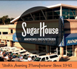 Sugar House Awning Offers End of Season Discounts on Boat Covers and...
