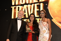 Zephyr Palace-World Travel Awards 2014