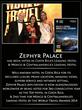 Zephyr Palace 2014