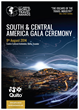 South & Centralamerica Gala Ceremony