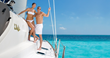 Leading Hotels in Mexico Offer Excellent Fall Value