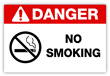 Creative Safety Supply Now Offers Fire Safety and Smoking Labels