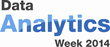 Data Analytics Week | November 10-13 | MGM Grand | Las Vegas
