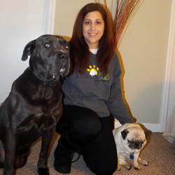 Long Island Dog Trainer Jessica Freedman