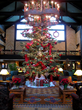 Feel festive at Tenaya Lodge at Yosemite this holiday season