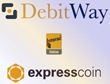 DebitWay Continues to Cement Digital Currency Partnerships by...