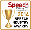 State Collection Service Wins 2014 Speech Implementation Award